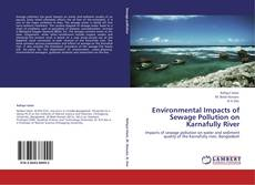 Bookcover of Environmental Impacts of Sewage Pollution on Karnafully River
