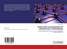 Bookcover of STRUCTURE ELUCIDATION OF PENTACYCLIC TRITERPENES