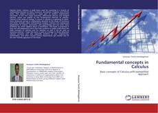Bookcover of Fundamental concepts in Calculus