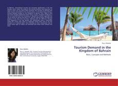 Capa do livro de Tourism Demand in the Kingdom of Bahrain