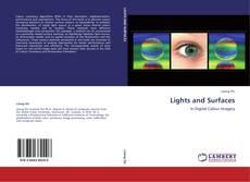 Copertina di Lights and Surfaces
