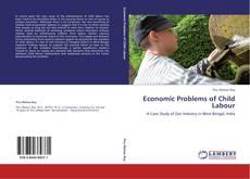 Bookcover of Economic Problems of Child Labour