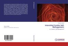 Bookcover of Interstitial Cystitis Self-Management:
