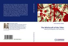 The Witchcraft of the Tithe: kitap kapağı
