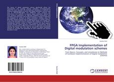 Buchcover von FPGA Implementation of Digital modulation schemes
