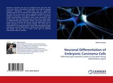 Bookcover of Neuronal Differentiation of Embryonic Carcinoma Cells