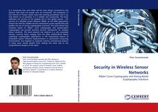 Bookcover of Security in Wireless Sensor Networks