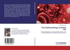 Portada del libro de The Epidemiology of Adult ITP