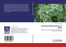 Bookcover of Routing Optimization in OSPF