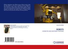 Bookcover of ROBOTS