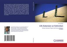 Buchcover von Life Extension or Extinction