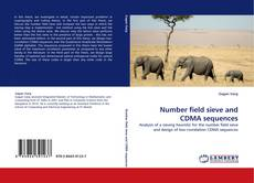 Bookcover of Number field sieve and CDMA sequences
