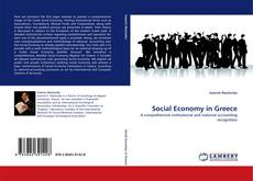 Bookcover of Social Economy in Greece