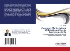 Обложка Cutaneous Manifestations of Diabetes mellitus in Suadnese patients