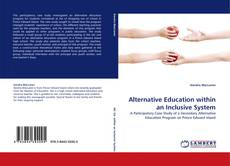 Buchcover von Alternative Education within an Inclusive System