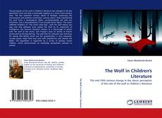 The Wolf in Children's Literature kitap kapağı