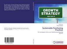 Copertina di Sustainable Purchasing Practices