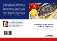Capa do livro de Sahar and mixed sex Nile Tilapia in Polyculture