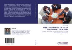 Обложка MiFID: Markets in Financial Instruments Directives