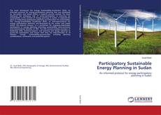 Copertina di Participatory Sustainable Energy Planning in Sudan