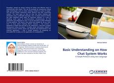 Portada del libro de Basic Understanding on How Chat System Works
