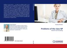 Bookcover of Problems of the class NP