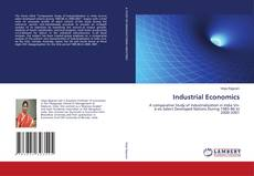 Bookcover of Industrial Economics