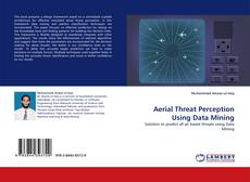 Capa do livro de Aerial Threat Perception Using Data Mining