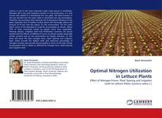 Optimal Nitrogen Utilization in Lettuce Plants的封面
