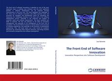 Buchcover von The Front End of Software Innovation