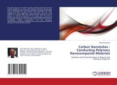 Bookcover of Carbon Nanotubes - Conducting Polymers Nanocomposite Materials