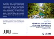 Portada del libro de Financial Sustainability in River Basin Organisations