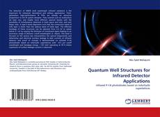 Bookcover of Quantum Well Structures for Infrared Detector Applications