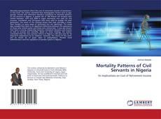 Обложка Mortality Patterns of Civil Servants in Nigeria