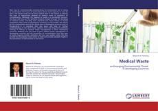 Capa do livro de Medical Waste