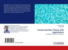 Copertina di Concise Number Theory with Applications