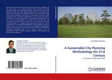 Bookcover of A Sustainable City Planning Methodology for 21st Century