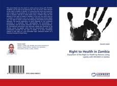 Couverture de Right to Health in Zambia