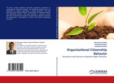Organizational Citizenship Behavior的封面