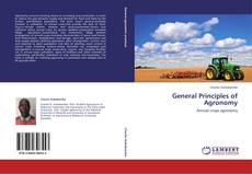 Bookcover of General Principles of Agronomy