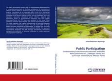 Обложка Public Participation