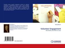Обложка Volunteer Engagement