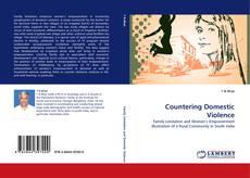 Couverture de Countering Domestic Violence