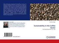 Copertina di Sustainability in the Coffee Sector