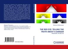 Couverture de THE RED EYE: TELLING THE TRUTH ABOUT A DANGER