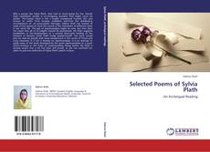Bookcover of Selected Poems of Sylvia Plath