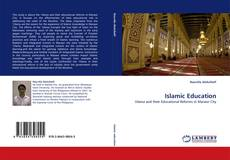 Couverture de Islamic Education