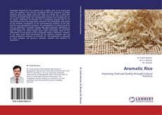 Copertina di Aromatic Rice