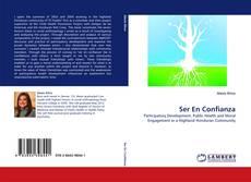 Buchcover von Ser En Confianza