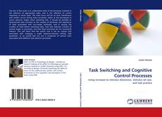 Capa do livro de Task Switching and Cognitive Control Processes
